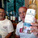 Tequila Ocho blanco, reposado, anejo (episode 44) tequila review